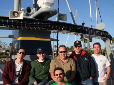 Catalina Group Getaway