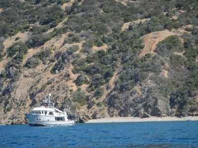 Catalina Yacht Charter Voyager