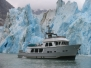 Alaska Yacht Charters